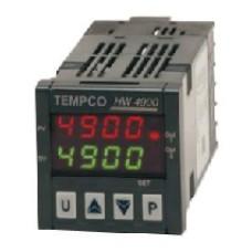 Controlador Electrónico Digital con Microprosesador